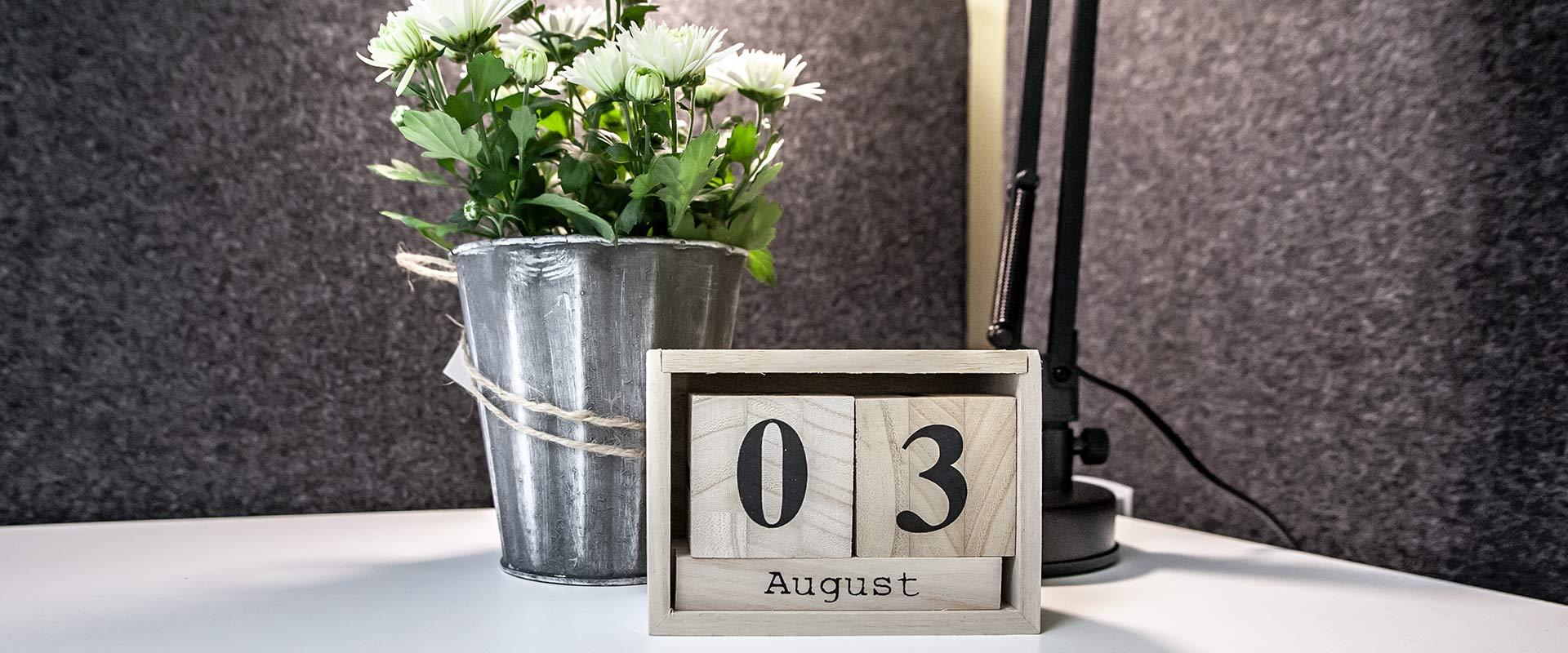 Kalenteri-kukka