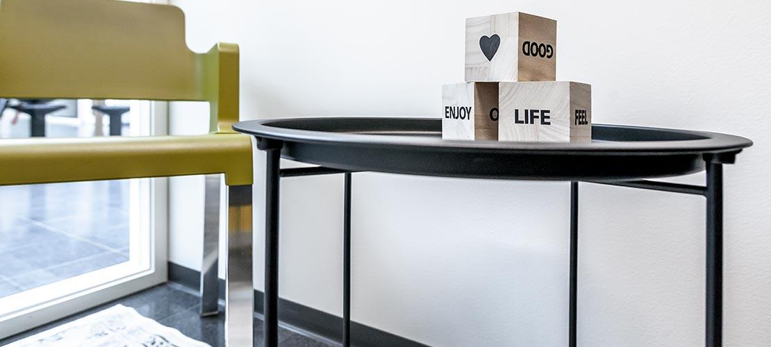 Vihreä-tuoli-pöytä