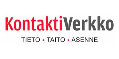 Kontaktiverkko-Logo