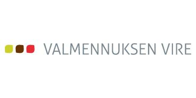 Valmennuksen-Vire-logo